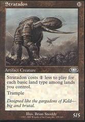 Stratadon - Foil