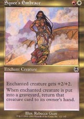 Squee's Embrace - Foil
