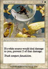 Sphere of Truth - Foil
