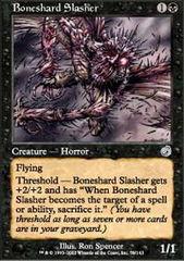 Boneshard Slasher - Foil