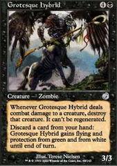 Grotesque Hybrid - Foil