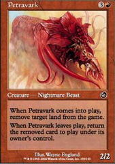 Petravark - Foil