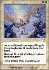 Vengeful Dreams - Foil