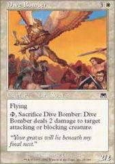 Dive Bomber - Foil