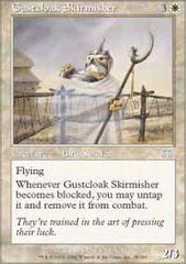 Gustcloak Skirmisher - Foil