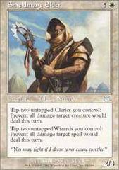 Shieldmage Elder - Foil