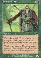 Symbiotic Elf - Foil