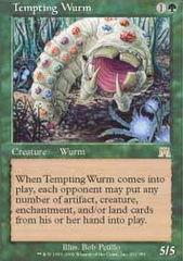 Tempting Wurm - Foil