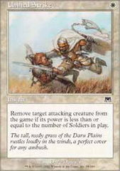 Unified Strike - Foil