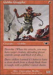 Goblin Grappler - Foil