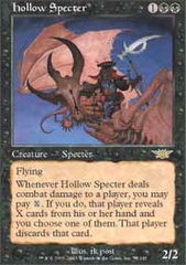 Hollow Specter - Foil