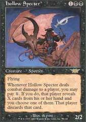 Hollow Specter - Foil