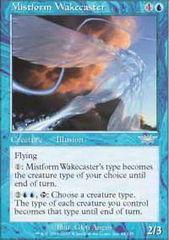 Mistform Wakecaster - Foil