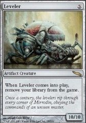 Leveler - Foil