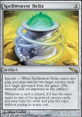 Spellweaver Helix - Foil