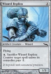 Wizard Replica - Foil
