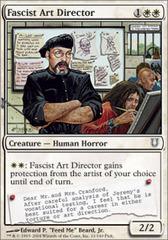 Fascist Art Director - Foil