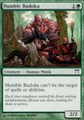 Humble Budoka - Foil
