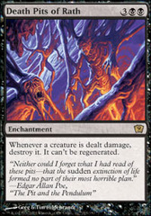 Death Pits of Rath - Foil