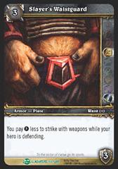 Slayer's Waistguard
