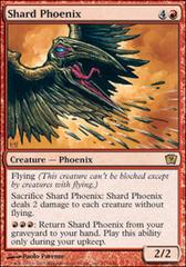 Shard Phoenix - Foil