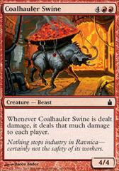Coalhauler Swine - Foil