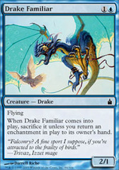 Drake Familiar - Foil