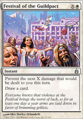 Festival of the Guildpact - Foil