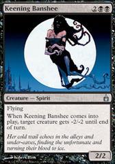 Keening Banshee - Foil