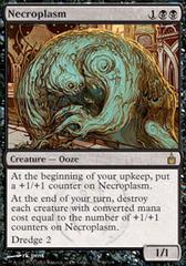 Necroplasm - Foil