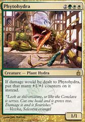 Phytohydra - Foil