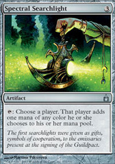 Spectral Searchlight - Foil