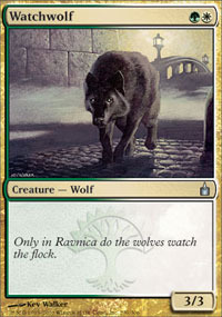 Watchwolf - Foil