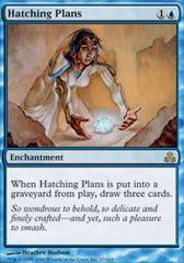 Hatching Plans - Foil