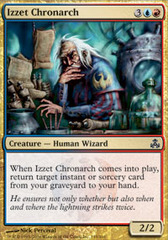 Izzet Chronarch - Foil