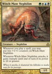 Witch-Maw Nephilim - Foil