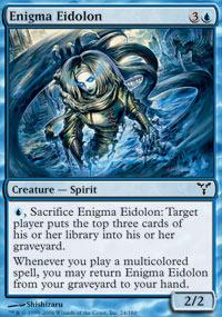 Enigma Eidolon - Foil