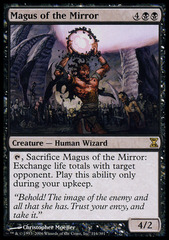 Magus of the Mirror - Foil