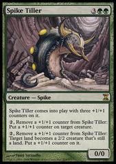 Spike Tiller - Foil