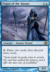 Magus of the Bazaar - Foil