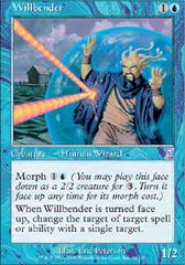 Willbender - Foil