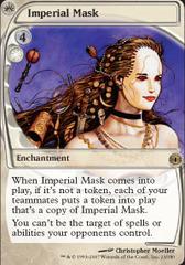 Imperial Mask - Foil