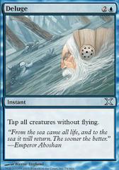 Deluge - Foil
