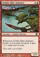 Goblin Elite Infantry - Foil