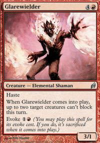Glarewielder - Foil