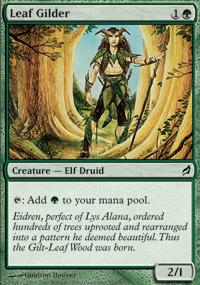 Leaf Gilder - Foil