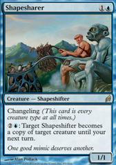 Shapesharer - Foil
