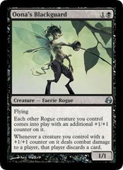 Oona's Blackguard - Foil