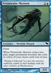 Prismwake Merrow - Foil