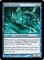 Wake Thrasher - Foil